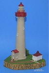 Scaasis Large Lighthouse Replica, Cape May, New Jersey, SC113B